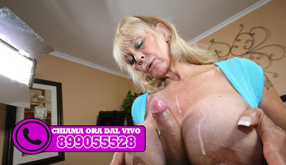 Telefono Erotico Anziane 899250060